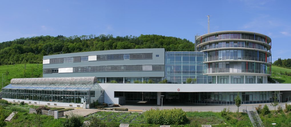 Max Planck Institute for Biogeochemistry