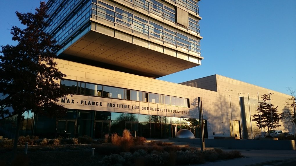 Max Planck Institute for Solar System Research
